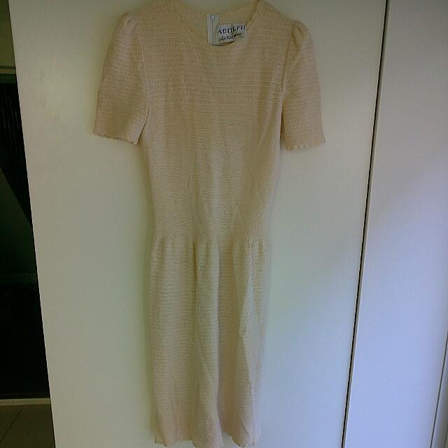 Womens Adolfo Designer Dress