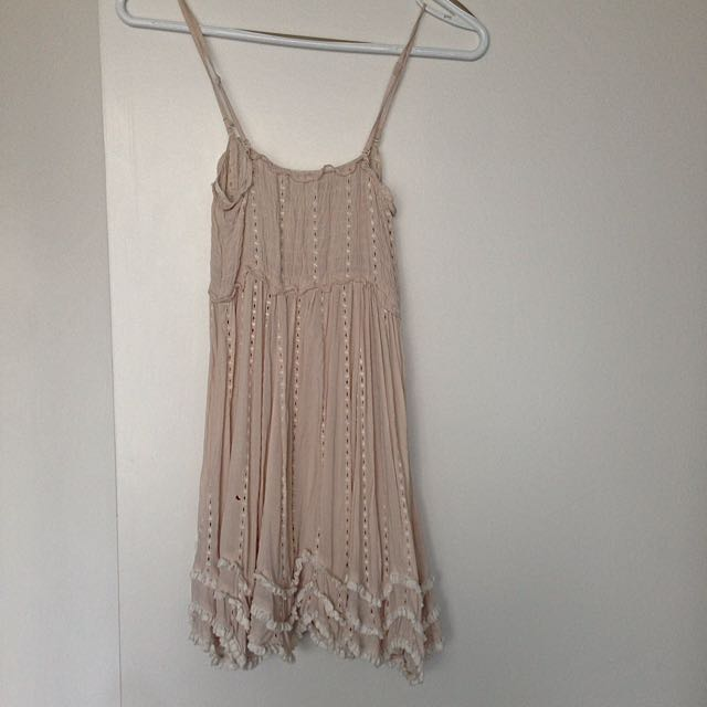 XS Free People Dress