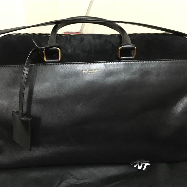 YSL Duffel Bag