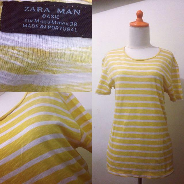 Zara Man Top (Bisa untuk wanita)