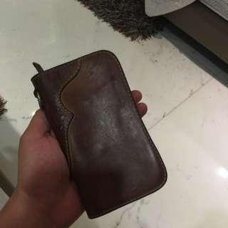 Dompet Panjang Merk LTHRKRFT