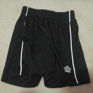 Admiral Soccer Shorts!