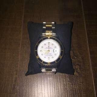 Rolex Style Men's Watch