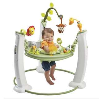 Priced Reduced Evenflo Exersaucer RESERVED