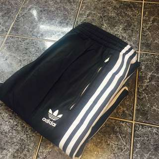 Authentic Adidas Trackies