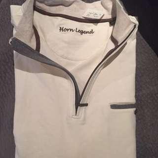 Hornlegend Long sleeves