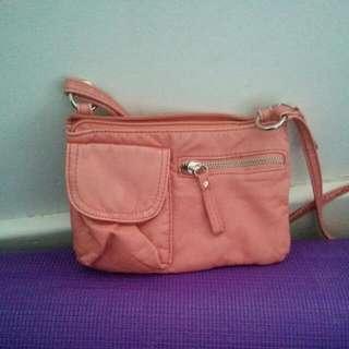 Mini bluebird 100% Leather Bag