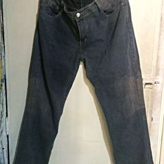 Maong Jeans For Men