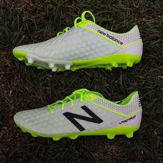 New Balance Visaro Football Boots