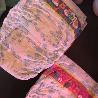 BLESSING/MAMYPOKO TAPE DIAPERS