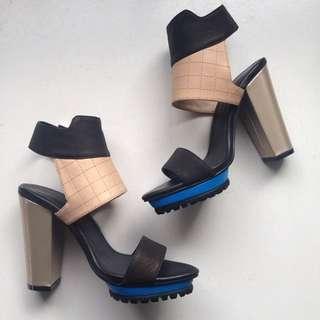Brand New Ginger & Smart Heels