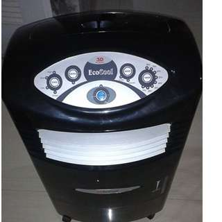 3D AIR COOLER FOR SALE