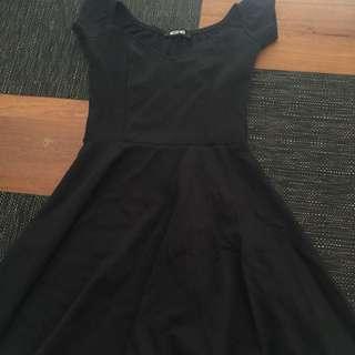 Missguided Skater Dress