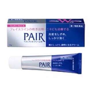 日本帶回 痘痘軟膏24g