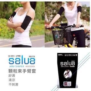 韓國Salua溶脂顆粒專利手臂套