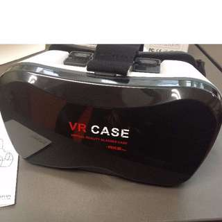 $30  VR Case 5 Plus VR goggle (Goggles Only)