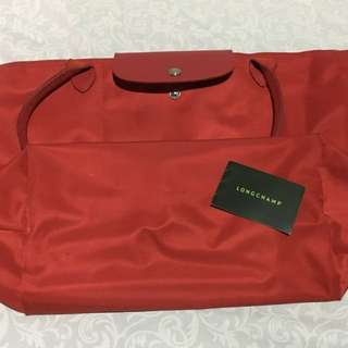 Longchamp Bag Large Size