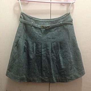 Litira Skirt