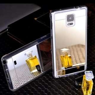 Mirror Case Samsung Note 4