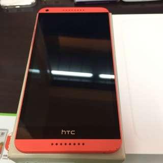 Htc. 816  New