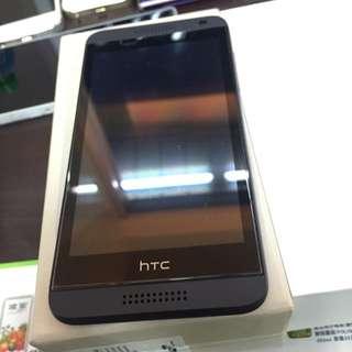 Htc610  New