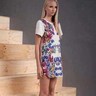 CAMEO Hillstomp Dress