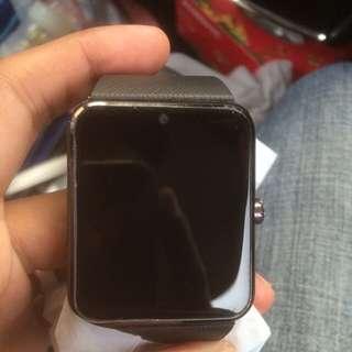 (reduced) smart watch