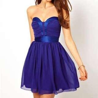 Elise Ryan Skater Dress