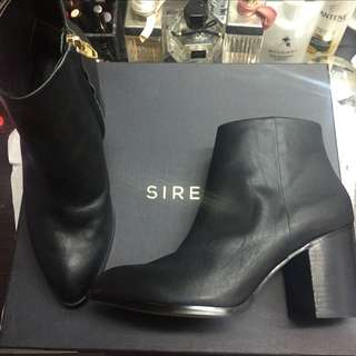 SIREN ZED Boots