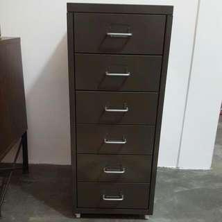 IKEA HELMER Drawer Unit