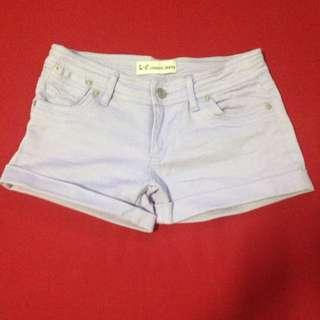 短褲 S號