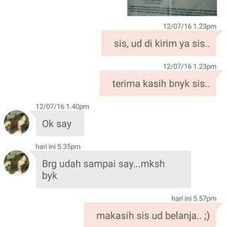 -TRUSTED SELLER-   Thank U my lovely cust...