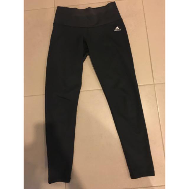 Adidas sports leggings