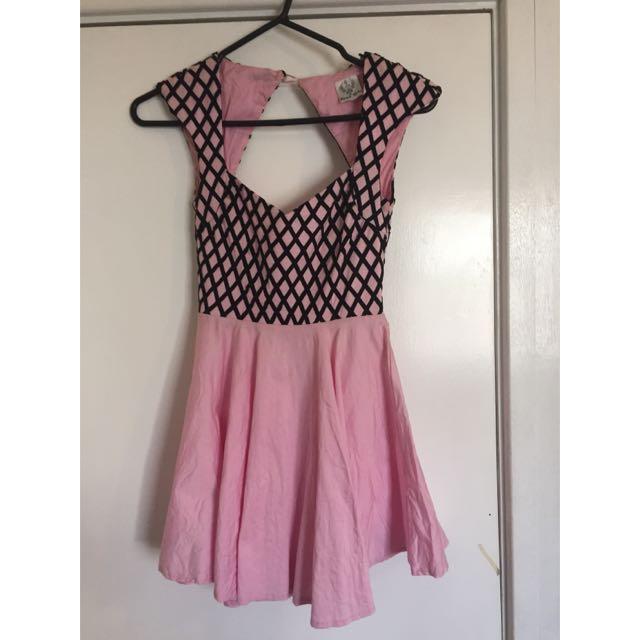 Angel Biba Dress