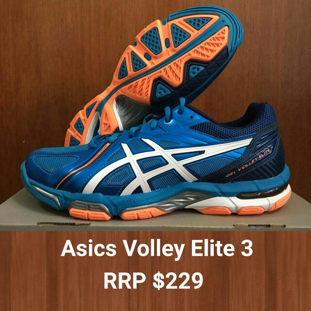 asics gel volley elite 3