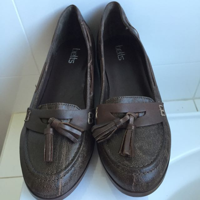 Betts Loafers 7