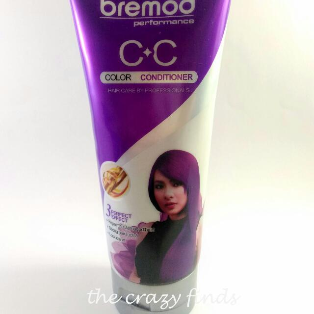 Bremod Colored Conditioner