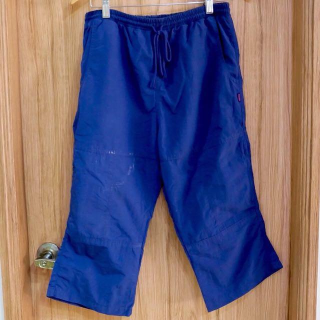 Converse pants