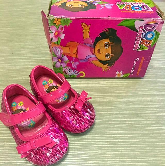 Dora Dress Shoes