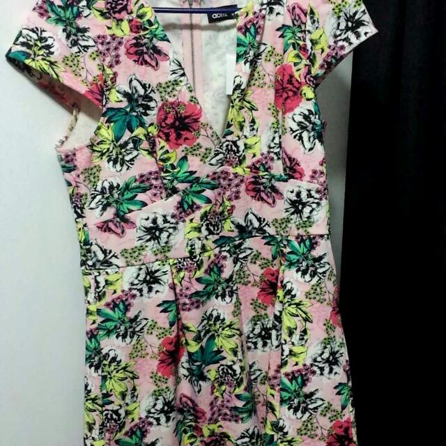 dotti size 14 playsuit new with tags