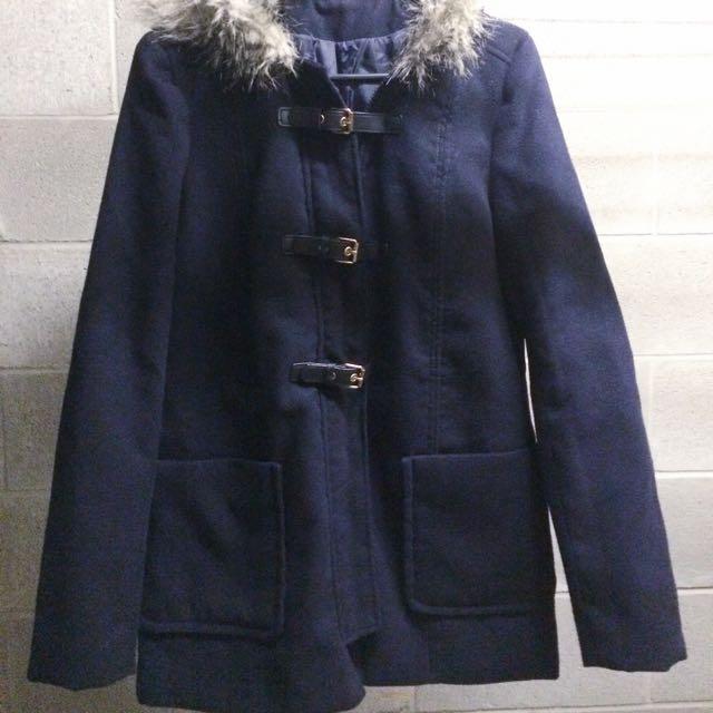 HnM Winter Coat