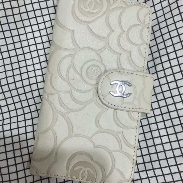 iPhone6/6s Chanel香奈兒掀蓋式手機殼