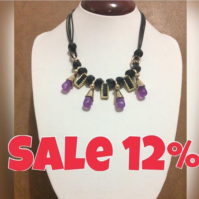 Kalung - Sale 12%
