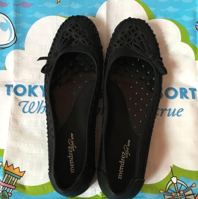 Ladies Comfy Shoes