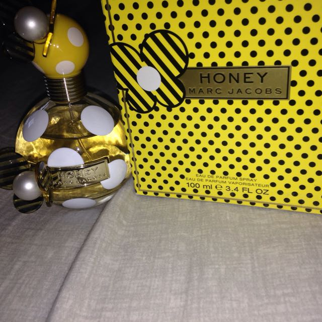 "Marc Jacobs ""Honey"" fragrance (100ml)"