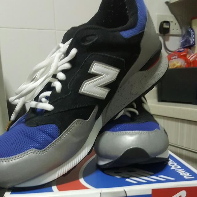 new balance ml878
