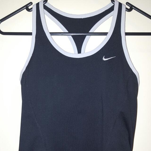 Nike Dri-fit Singlet