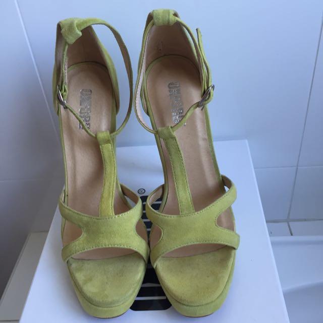 Oxford Heels 7