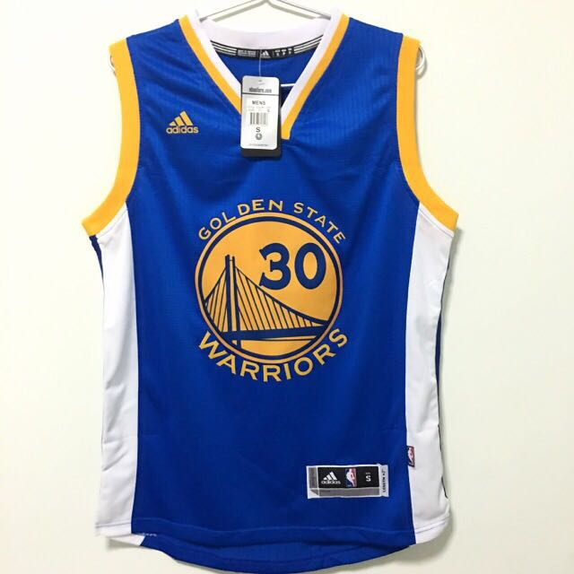 b77632e61 S) NBA Golden State Warriors Stephen Curry  30 Swingman Men Jersey ...