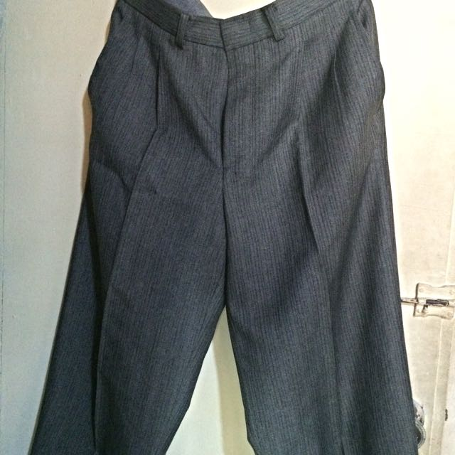 Slacks Pants For Men